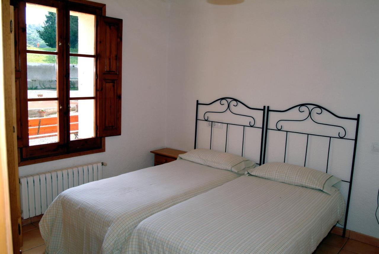 Casa de campo Allotjaments Rurals Vallplana (España Mas ...