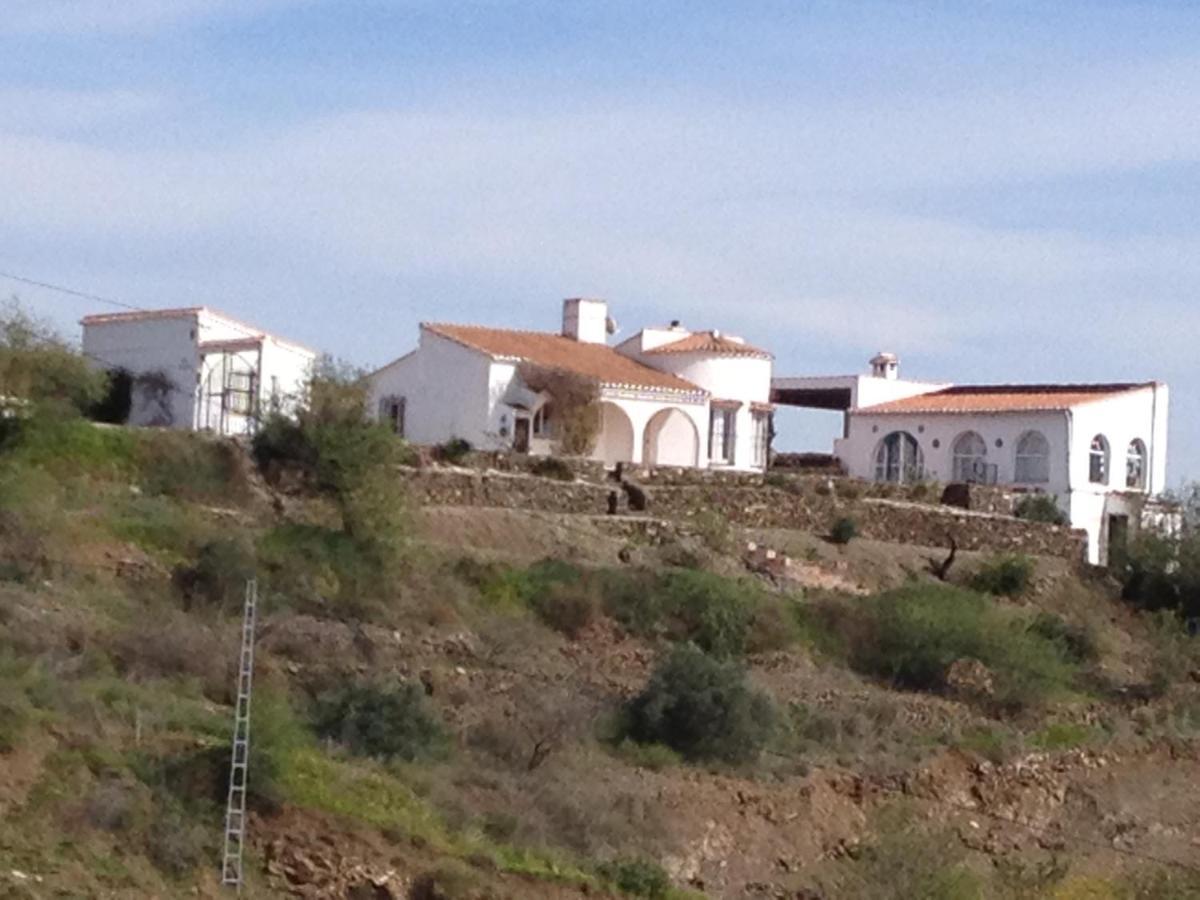 Hotel Casa Año Bueno (España Sayalonga) - Booking.com