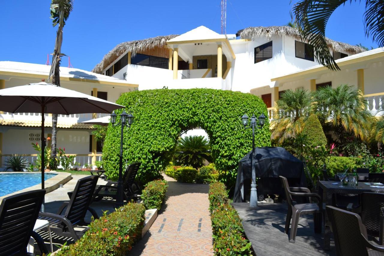 Phoenix Spa Resort-All Inclusive (Rep. Dominicana Cabarete ...