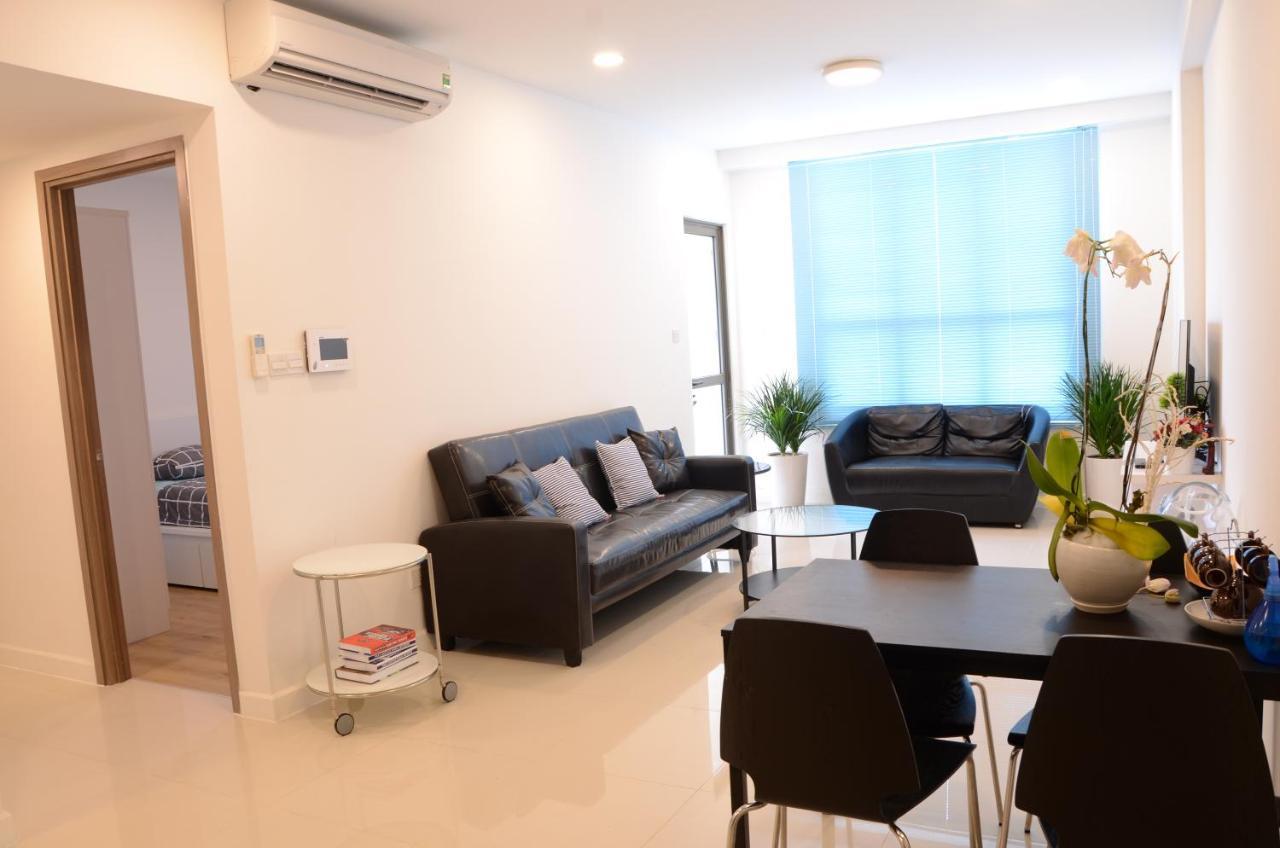 56 Ben Van Don Apartment