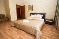 Apartment near metro Strogino