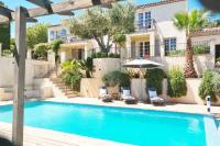 Villa La Cybele