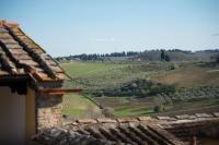 Casa Giulia a Montespertoli