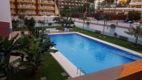 Apartamentos anatolia