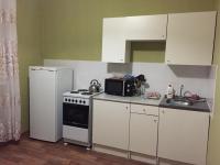 Apartment on Okolnaya ulitsa 18