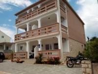 Apartments Jurjevic