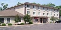 Budget Host Inn & Suites North Branch