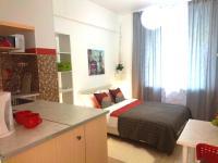Studio-Apartment at Klimashkina 12