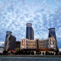 Your Batumi Apartments