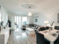 Sea view apartment in Viru centre