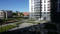 Apartment on Irinovskiy prospekt 32