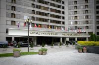 Апарт-отель Международная