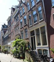 Amsterdam Lily apartment