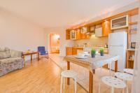 Apartment on Staroderevenskaya 33