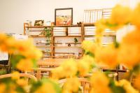 Suzhou Banzi Bookstore Inn