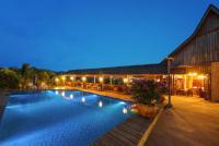 Sanya Yalong Bay Yishanju Villa Hotel Niao Chao Branch