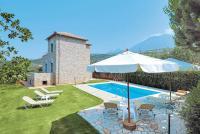 Panorama Stoupa Peloponnese