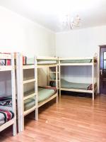 Rooms on Zvezdnyy Bulvar