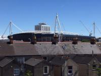 Stadium Townhouse Cardiff
