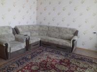 Apartment on Kosmonavtov 51