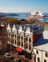 Harbour Rocks Hotel Sydney – MGallery by Sofitel