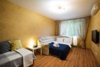 Lux Apartments - Berezhkovskay,8