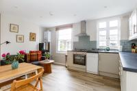 Bright & Spacious Flat in the Heart of Kings Cross