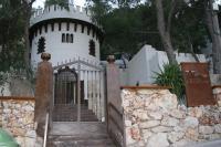 Casa Rural el Castillico