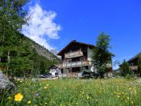 Haus Alpenperle