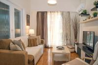 Renovated flat in Athens Center