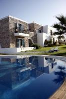 Naxos Palace Hotel