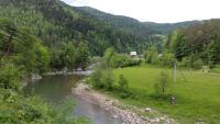 Girska Sonata Bukovel Region