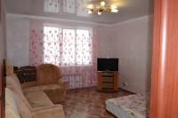 Apartments on Yulius Fuchik