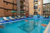 Emmad Apartment Hotel