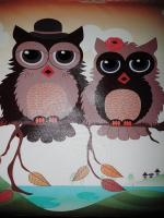 Hostel Wood Owl