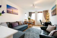 Zone1 SKY PLAZA 2bedroom flat near City & Tower Bridge