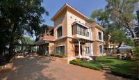 Charming 6 BHK Villa @Della