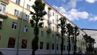 Apartment on Berestyanskaya