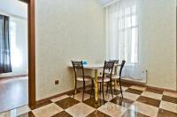 Apartments on Rubinshteyna 22