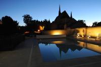 Hotel Spa Le Relais Du Bellay