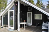 Three-Bedroom Holiday Home in Hals