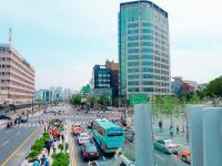 Serviced Apartment Seoul Station