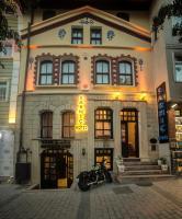 Sarnic Hotel (Ottoman Mansion)