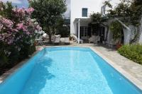 Mikonos Residence, Villa in Chora
