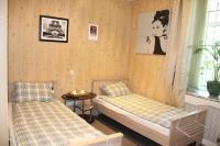 Hostel Tallinskaya 16