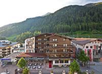 Sporthotel St. Anton