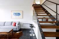 Uniquely Designed Apartment, Perfect Harbour Views