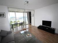 Apartment Tres bel appartement f2 cabine terrasse et vue sur mer