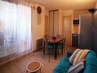 Apartment Appartement t2, idéalement situé à deux pas du port de plaisance, terrasse et parking