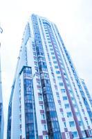 Apartments Baikonur on Momyshuly